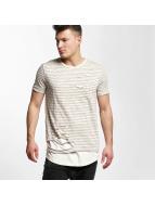 Black Kaviar T-skjorter Stanwood beige