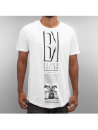 Black Kaviar T-skjorter Kripton hvit