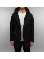 Black Kaviar Winter Jacket Koatch black