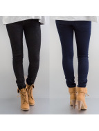 Blend Облегающие джинсы She Jobe черный