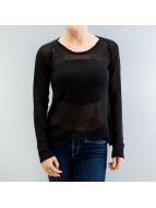 Blend Пуловер She Helen черный