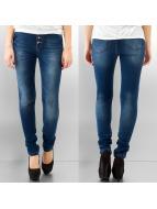 Blend Skinny jeans She Wilt blauw