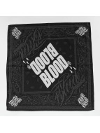 Blood In Blood Out Bandana Logo schwarz