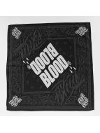 Blood In Blood Out Bandana Logo schwarz