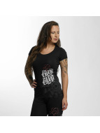 Blood In Blood Out Camiseta Ranio Negro negro