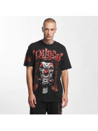 Blood In Blood Out Camiseta Loco negro