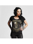 Blood In Blood Out Camiseta Infernal negro