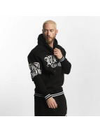 Blood In Blood Out Hoodie Lema svart