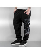 Blood In Blood Out joggingbroek Trocadero zwart