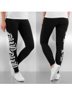 Blood In Blood Out Leggingsit/Treggingsit Logo musta