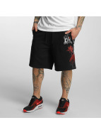 Blood In Blood Out Shorts Out Honor schwarz
