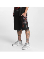 Blood In Blood Out shorts Loco zwart