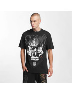 Blood In Blood Out T-Shirt Tóxico black