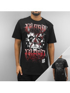 Blood In Blood Out T-Shirt Blood Stone Face schwarz
