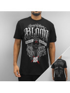 Blood In Blood Out T-Shirt Blood Thick Blood schwarz