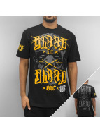 Blood In Blood Out T-Shirt Sombra schwarz