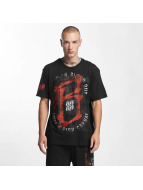 Blood In Blood Out T-Shirt Life's a Risk schwarz