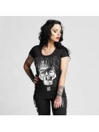 Blood In Blood Out T-shirt Tóxico svart