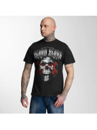 Blood In Blood Out t-shirt Black Honor zwart