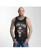 Blood In Blood Out Tank Tops Blood Out Black Honor черный