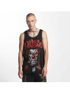 Blood In Blood Out Tank Tops Loco черный