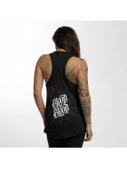 Blood In Blood Out Tanktop Ranio Negro zwart