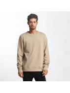 Brave Soul Пуловер Basic коричневый