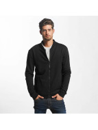 Brave Soul Lightweight Jacket Wallacef Baseball Style black