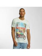 Brave Soul T-Shirt Mint