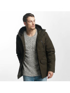 Brave Soul Winter Jacket Brave Soul Winter Jacket olive