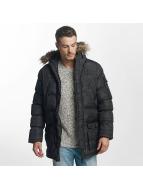 Brave Soul Zimní bundy Brave Soul Winter Jacket čern