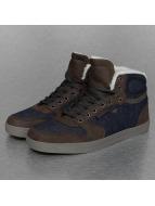 British Knights Baskets Ranger Jeans PU WL bleu
