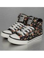 Dee Textile Sneakers Bla...