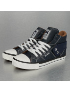 Roco PU Snekaers Navy/Co...