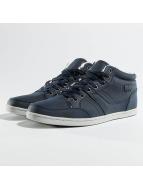 British Knights Sneaker Re-Style Mid PU WL blau
