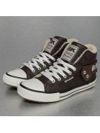 British Knights Sneaker Roco PU WL Profile braun