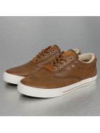 British Knights Sneaker Decoy PU Suede WL braun