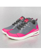 British Knights Sneaker Demon grau