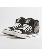 British Knights Sneaker Roco Suede Profile grau