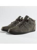 British Knights Sneaker Re-Style Mid PU WL grau