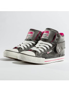 British Knights sneaker Roco PU grijs