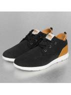 British Knights Sneaker Calix Washed Canvas schwarz