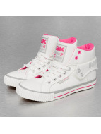 British Knights Sneaker Roco PU Mesh weiß