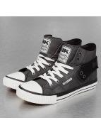 British Knights sneaker Roco Washed PU zwart