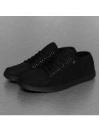 British Knights sneaker Surto PU zwart