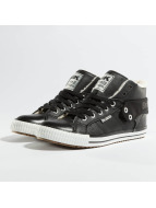 British Knights Sneakers Roco PU WL Profile èierna
