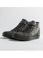 British Knights Sneakers Slider PU Suede šedá