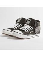 British Knights Sneakers Roco Suede Profile šedá