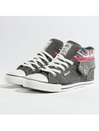 British Knights Sneakers Roco PU šedá
