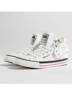 British Knights Sneakers Roco bialy